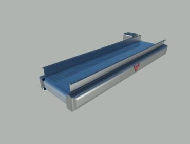 Leather Belt Conveyor