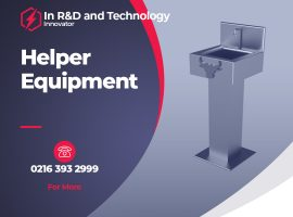 Helper Equipment