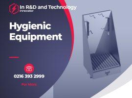 Hygienic Equipment