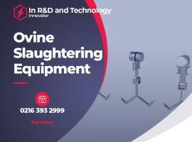 Ovine Slaughtering Equipment
