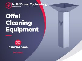 Offal Cleaning Equipment